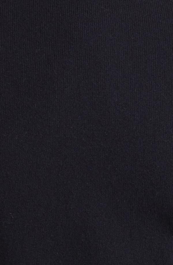 Alternate Image 3  - Michael Kors Cashmere Turtleneck