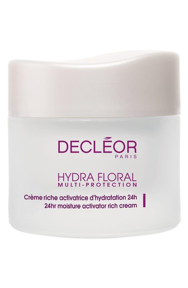 DECLÉOR Hydra Floral 24 Hour Moisture Activator Rich