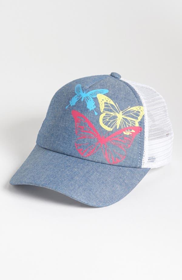 Alternate Image 1 Selected - San Diego Hat Print Baseball Cap (Toddler)