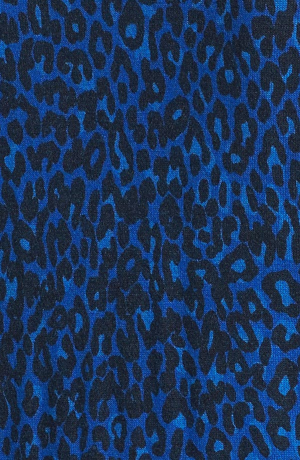 Alternate Image 3  - Sejour Print Pullover Sweater (Plus Size)
