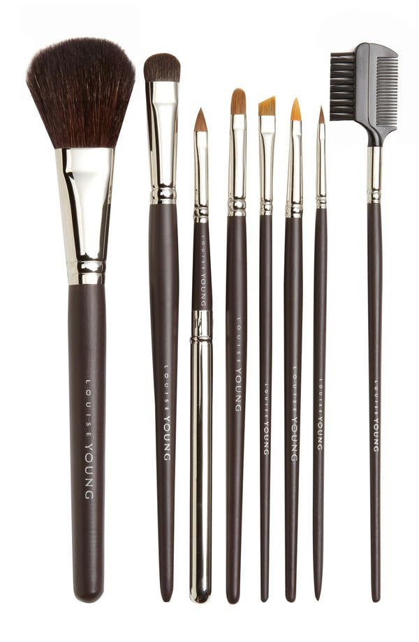 Main Image - Louise Young Cosmetics Brush Set