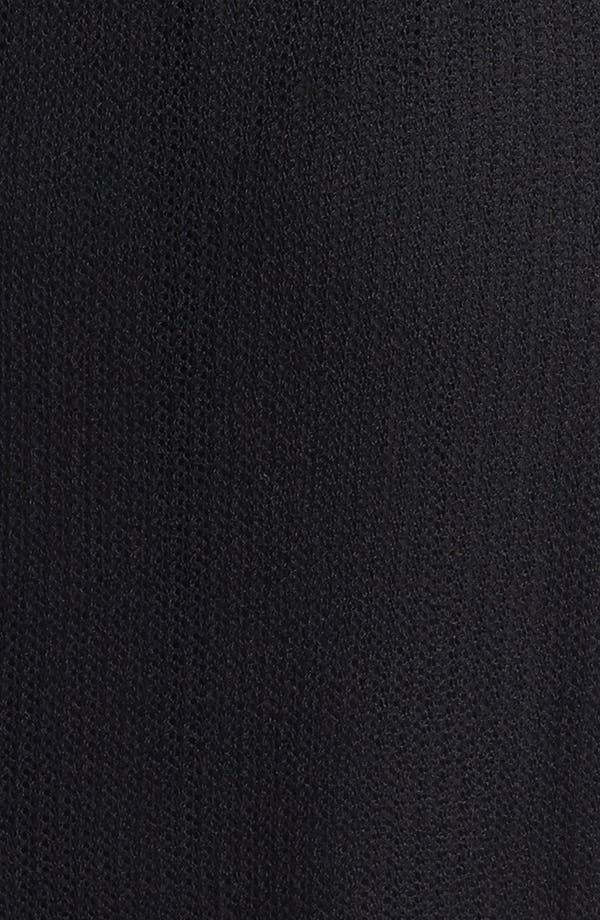 Alternate Image 3  - Eileen Fisher Mesh Knit Dress