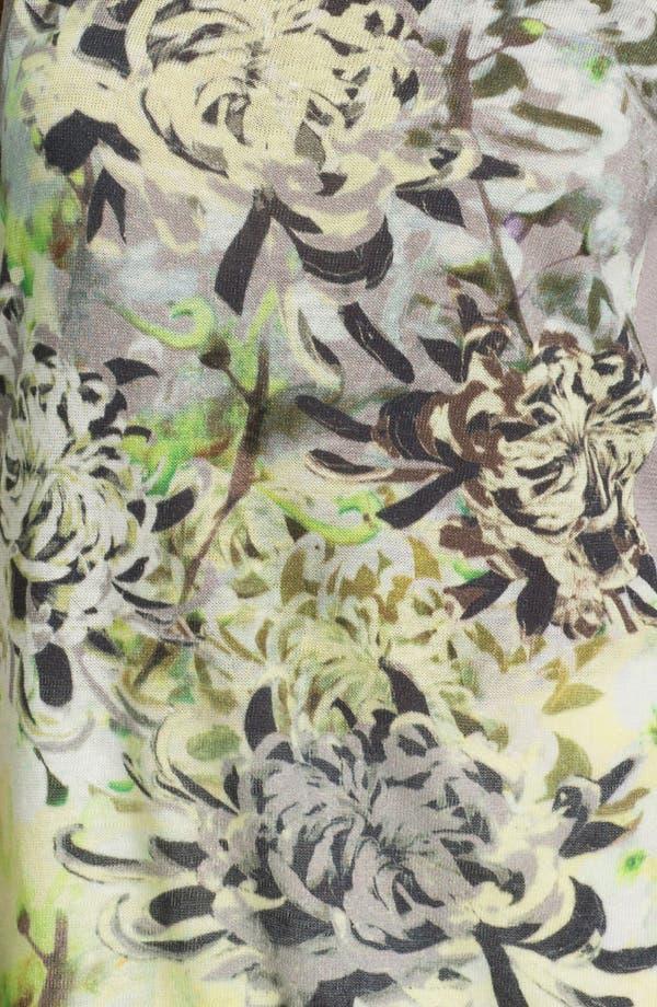 Alternate Image 3  - Nic + Zoe 'Spring Garden' Top (Petite)