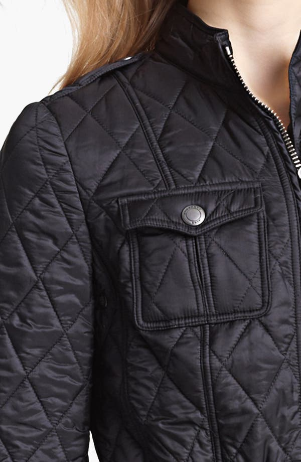 Alternate Image 3  - Burberry Brit 'Ravenfield' Quilted Jacket