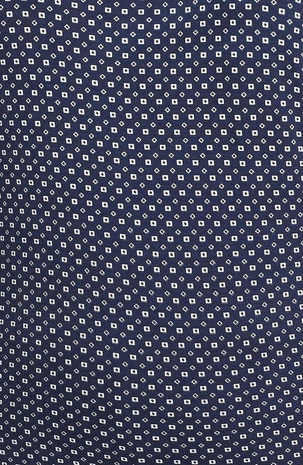Alternate Image 3  - MICHAEL Michael Kors 'Jive' Print Cold Shoulder Top (Plus Size)