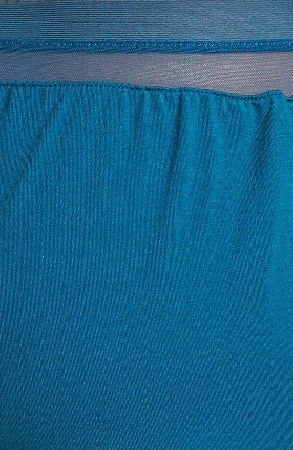 Alternate Image 3  - Calvin Klein 'Icon' Shorts