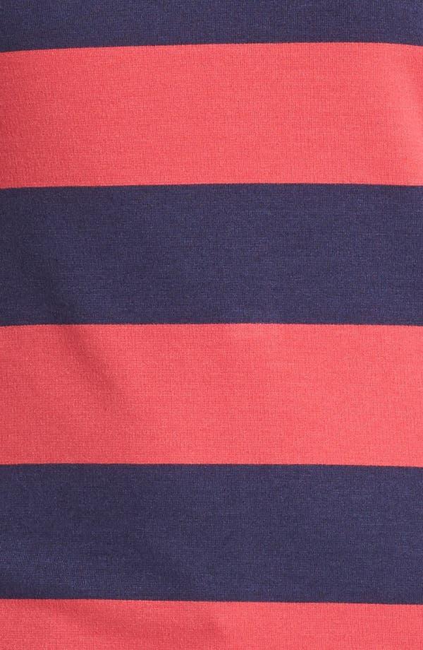 Alternate Image 3  - Halogen® Embellished Stripe Shell