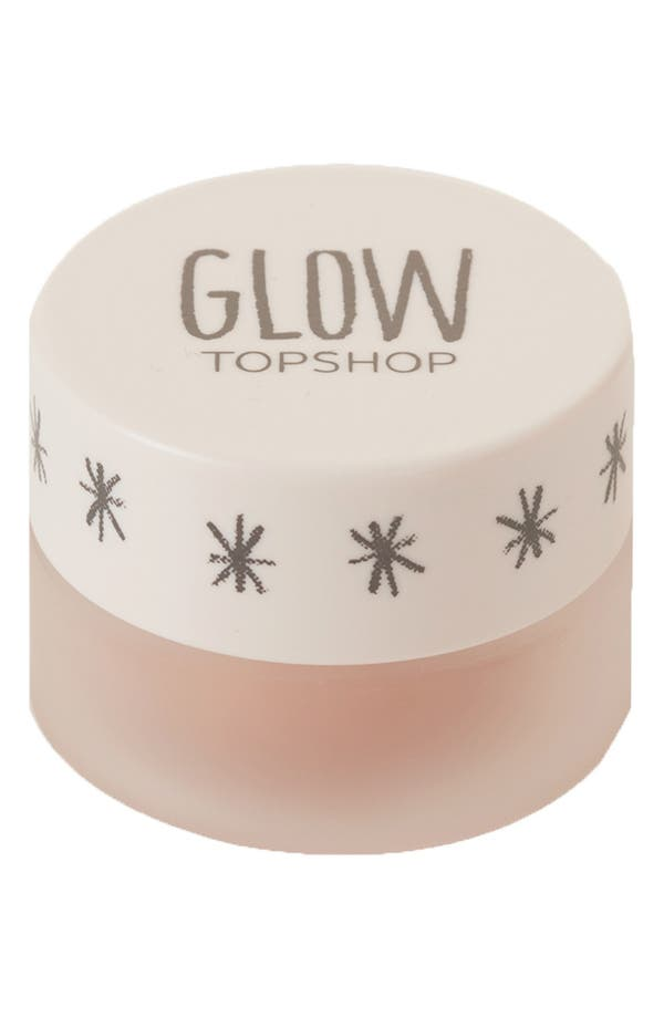 Alternate Image 1 Selected - Topshop 'Glow' Highlighter