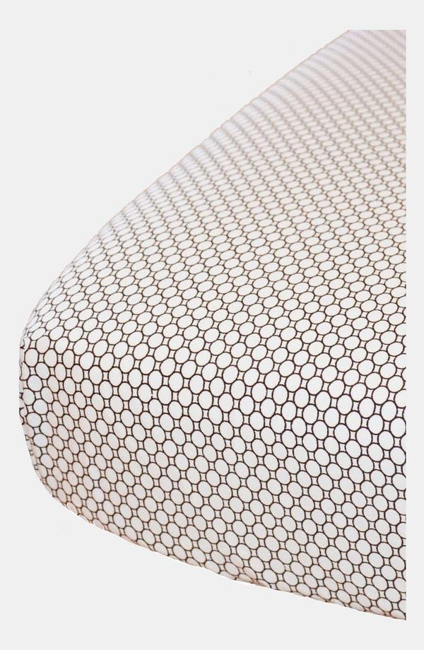 Alternate Image 1 Selected - Oliver B 'Geo Circle' Crib Sheet
