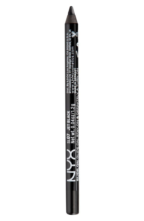 Alternate Image 1 Selected - NYX 'Slide On' Eye Pencil