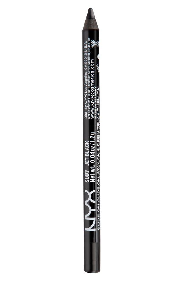 Main Image - NYX 'Slide On' Eye Pencil