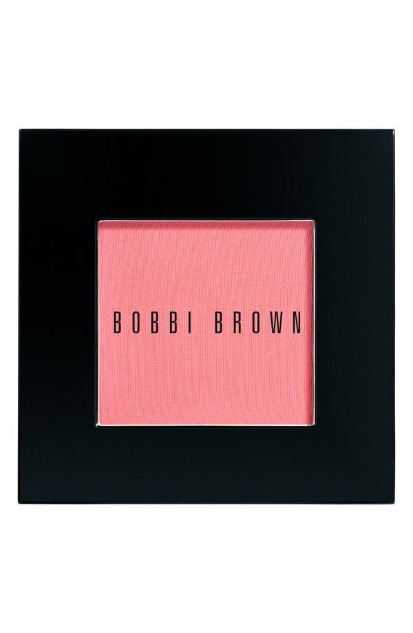 Alternate Image 1 Selected - Bobbi Brown Shimmer Blush