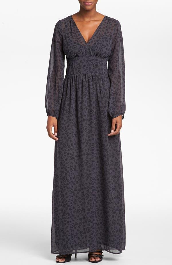 Alternate Image 1 Selected - Tildon 'Dandy' Maxi Dress