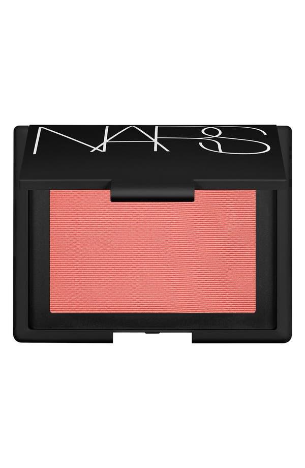 Alternate Image 1 Selected - NARS 'Guy Bourdin' Blush