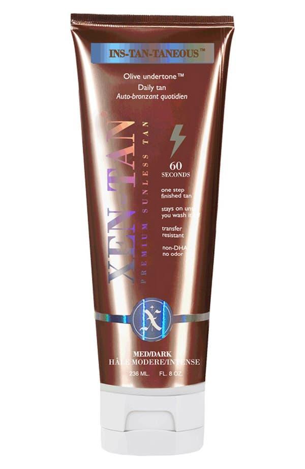 Main Image - Xen-Tan® 'Ins-TAN-taneous™' Sunless Tan