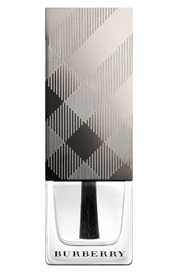 Alternate Image 1 Selected - Burberry Beauty All in One Base & Top Coat