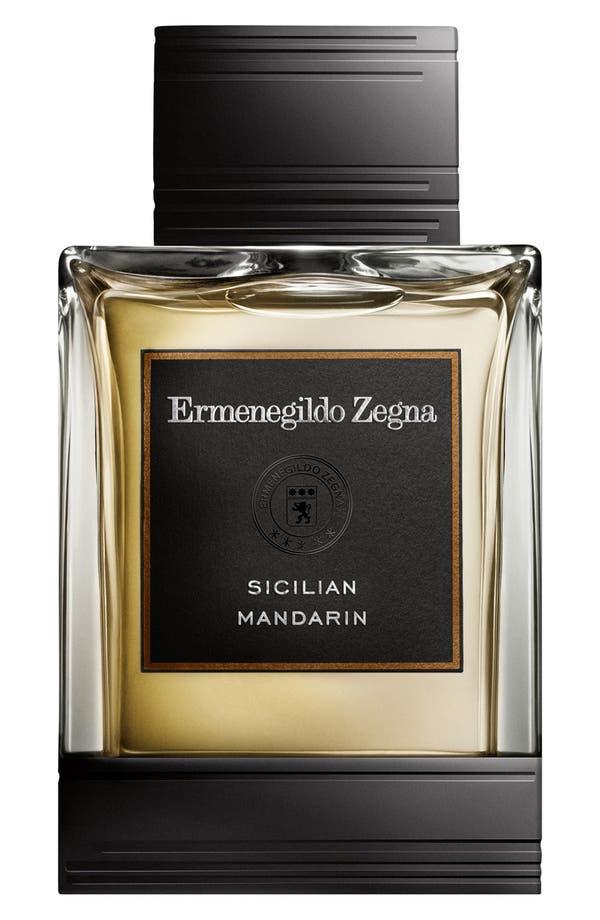Alternate Image 1 Selected - Essenze by Ermenegildo Zegna 'Sicilian Mandarin' Eau de Toilette