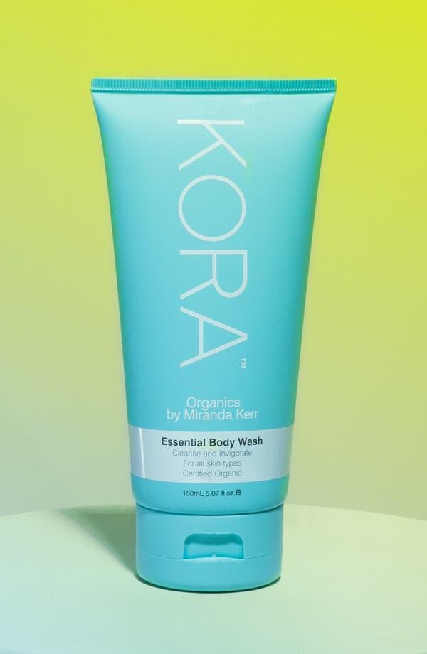 Alternate Image 1 Selected - KORA Organics by Miranda Kerr Essential Body Wash