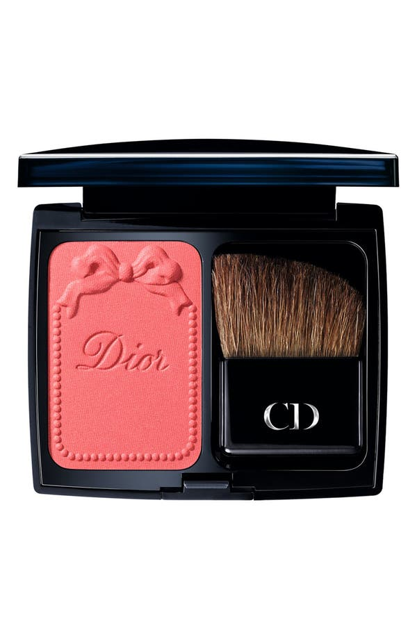 Alternate Image 1 Selected - Dior 'Diorblush - Trianon' Powder Blush (Limited Edition)