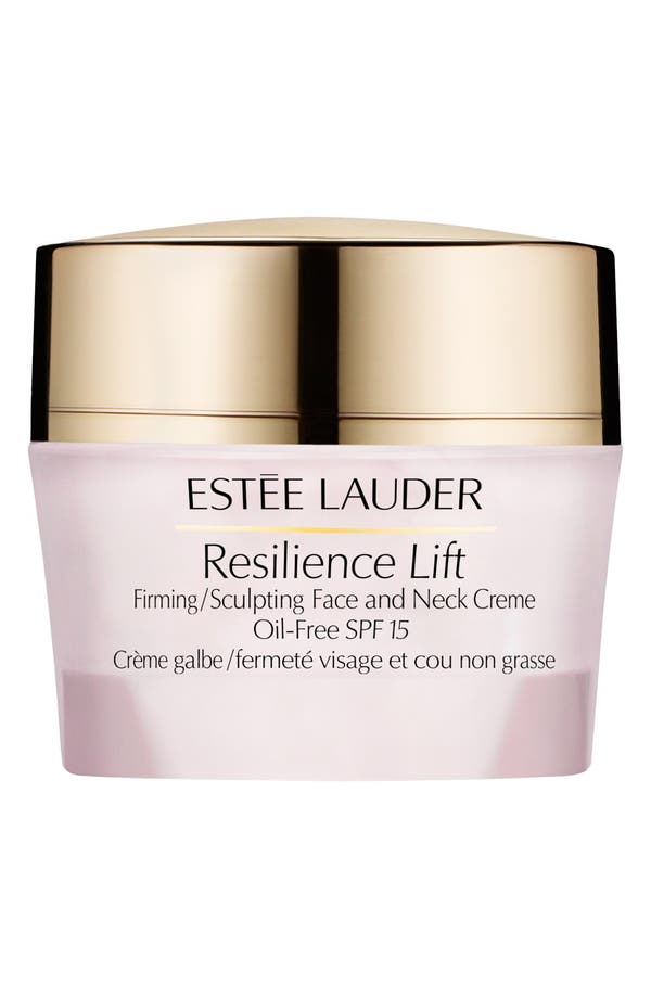 ESTÉE LAUDER 'Resilience Lift' Firming/Sculpting Face & Neck