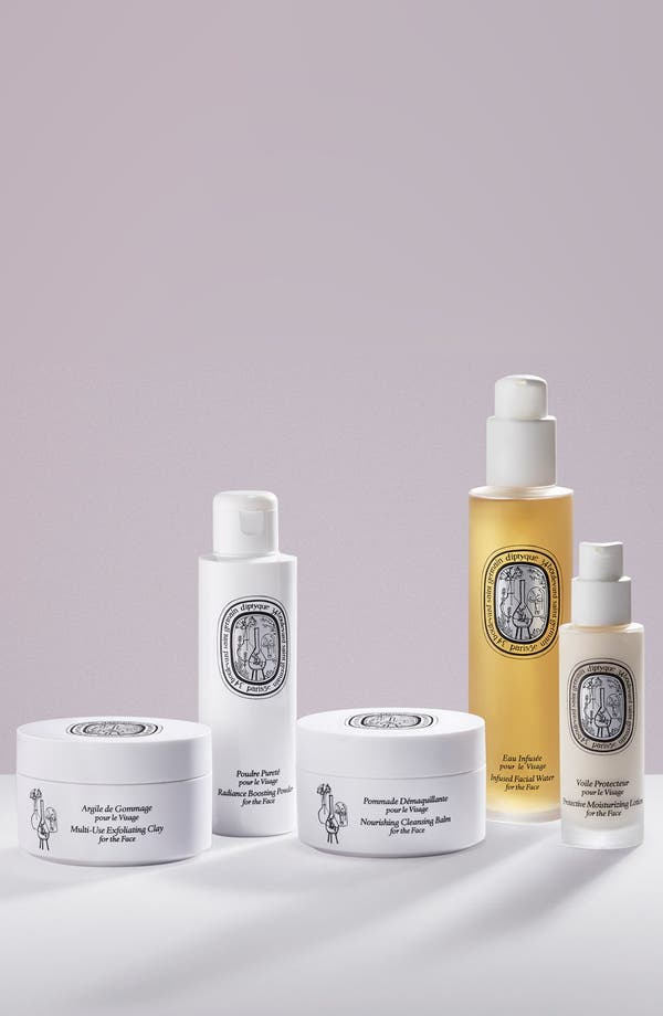 Alternate Image 2  - diptyque Protective Moisturizing Lotion for the Face SPF 15