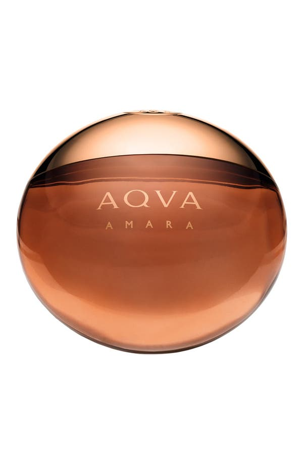 Main Image - BVLGARI 'AQVA Amara' Eau de Toilette