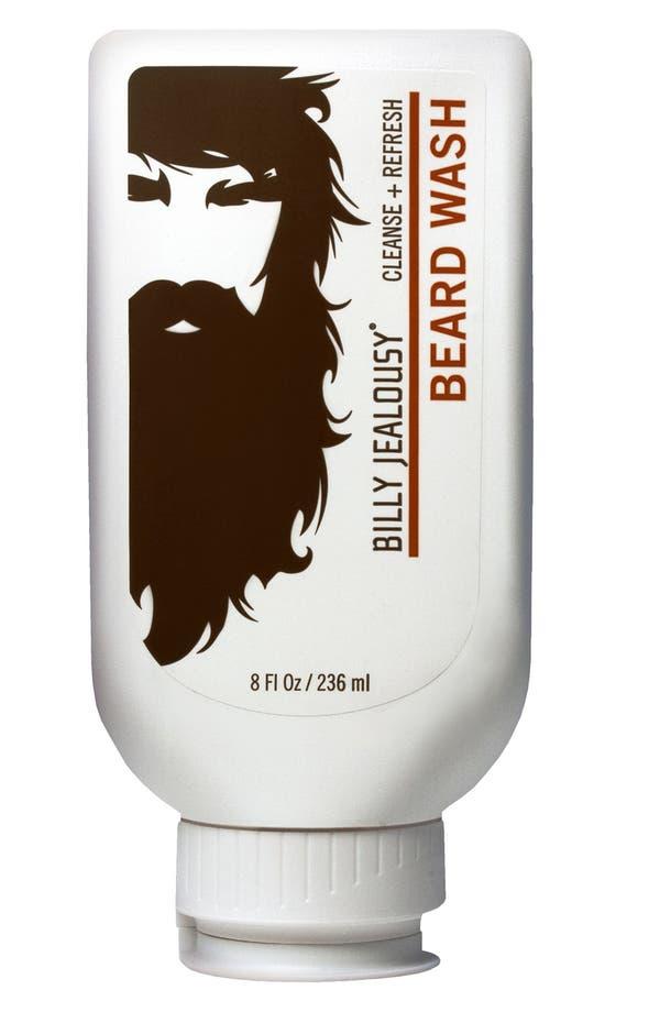 Alternate Image 1 Selected - Billy Jealousy Beard Wash
