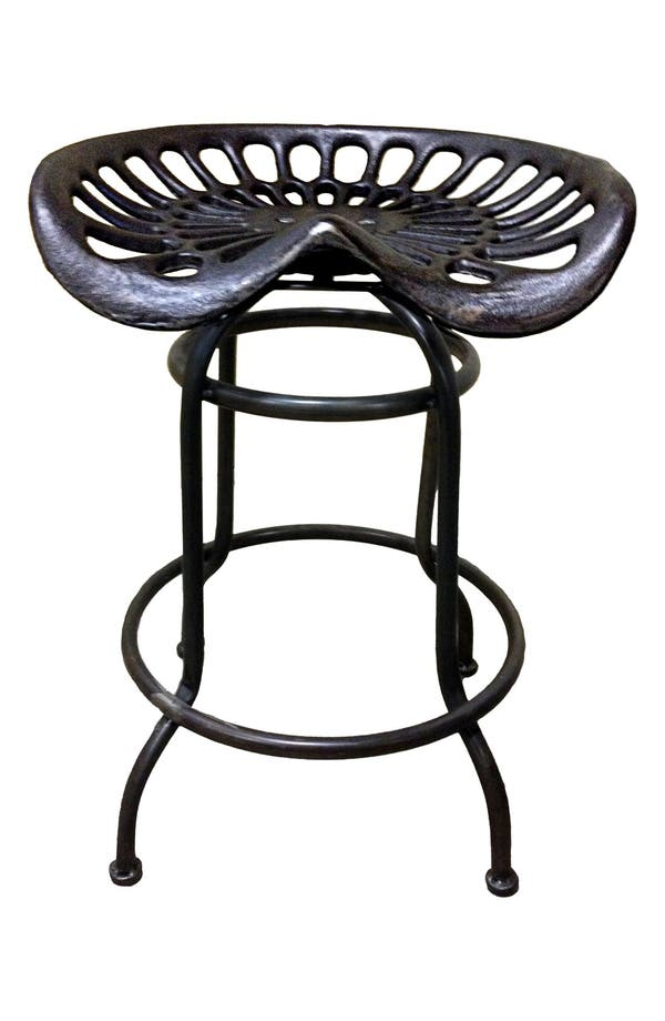 Alternate Image 1 Selected - VIP International Metal Chair