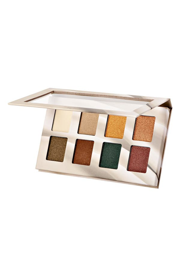 Alternate Image 2  - NYX 'Suede' Eyeshadow Palette (Limited Edition)
