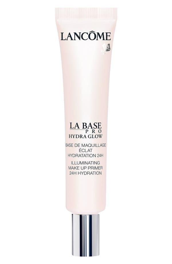 Alternate Image 1 Selected - Lancôme 'La Base Pro - Hydra Glow' Illuminating Makeup Primer 24-Hour Hydration