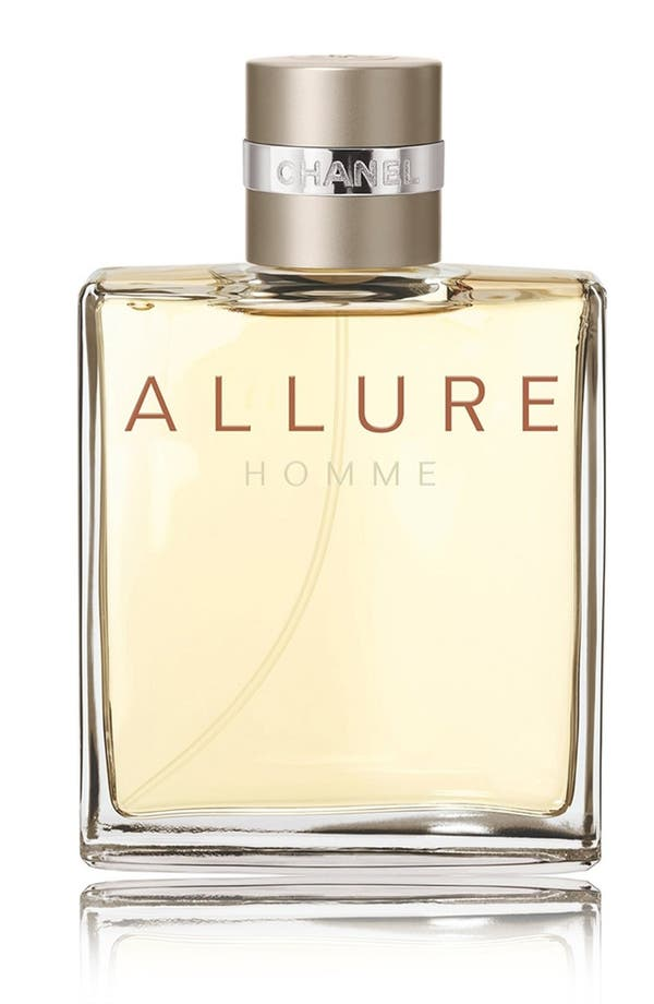 Alternate Image 1 Selected - CHANEL ALLURE HOMME 