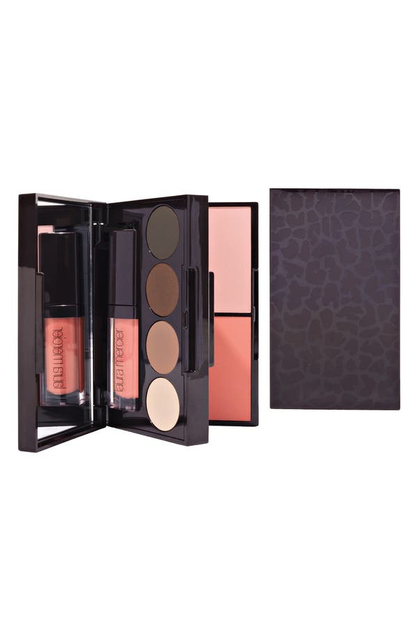 Alternate Image 1 Selected - Laura Mercier Portable Colour Palette (Limited Edition) ($107 Value)