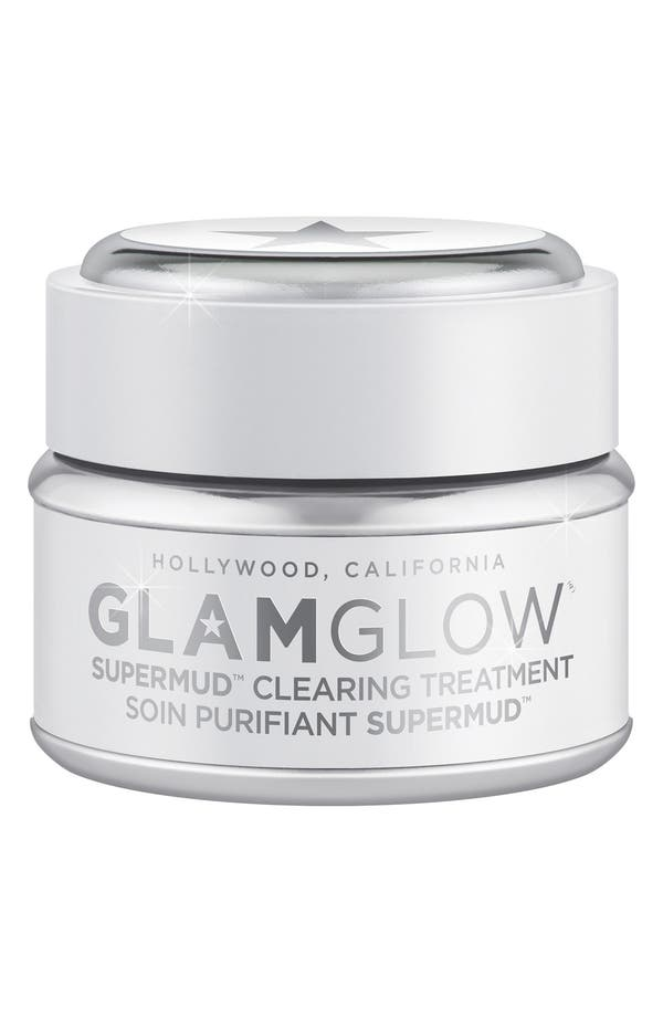 Alternate Image 1 Selected - GLAMGLOW® 'SUPERMUD™' Clearing Treatment
