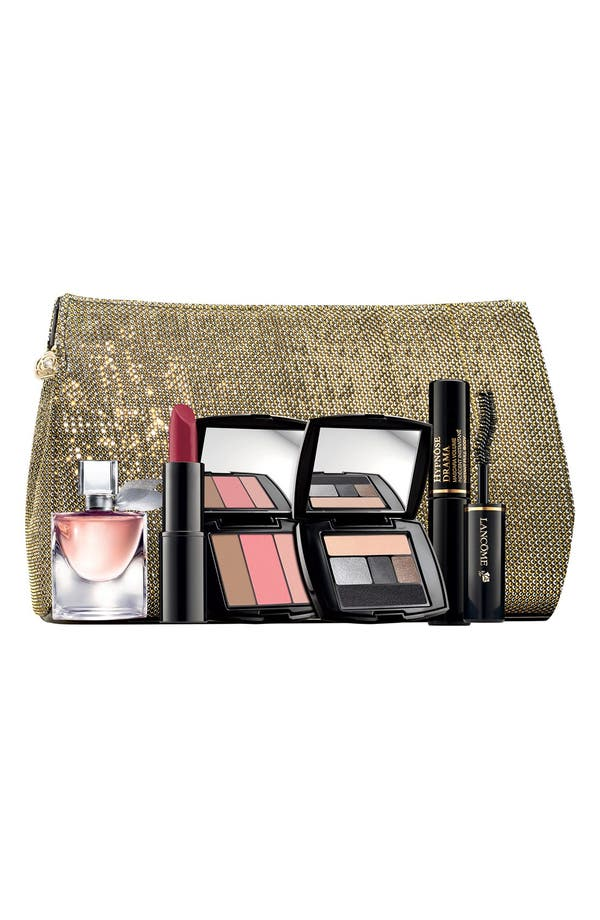 Alternate Image 1 Selected - Lancôme 'The Art of French Gifting - La Vie est Belle' Holiday Soirée Purchase with Purchase ($89 Value)