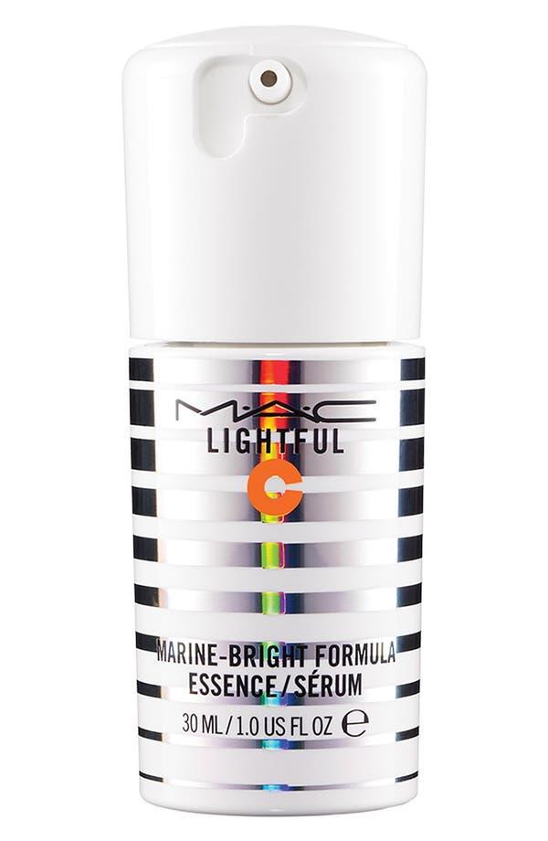 Alternate Image 1 Selected - MAC 'Lightful C' Marine-Bright Formula Essence
