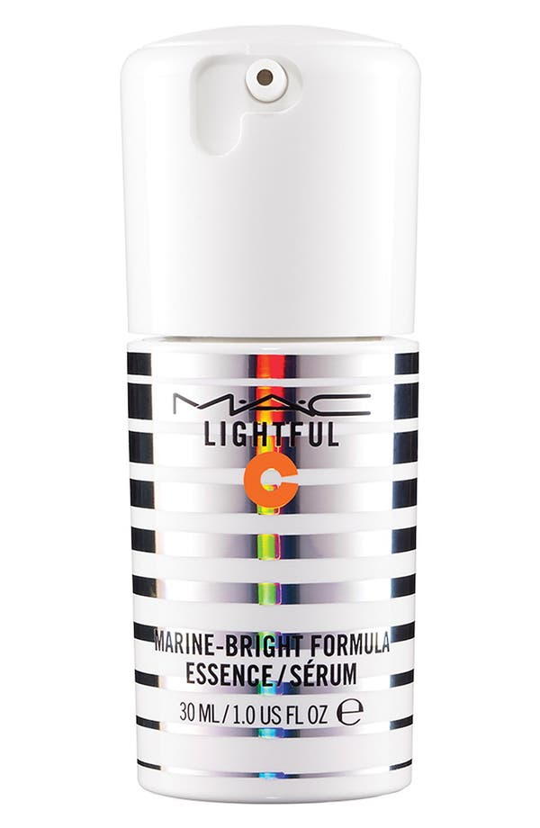 Main Image - MAC 'Lightful C' Marine-Bright Formula Essence