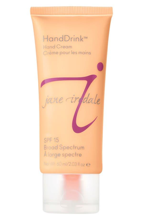 JANE IREDALE HandDrink™ Hand Cream