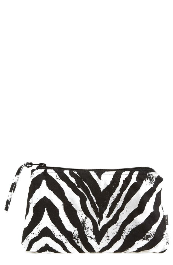 Alternate Image 1 Selected - Volcom 'Lolita' Pouch