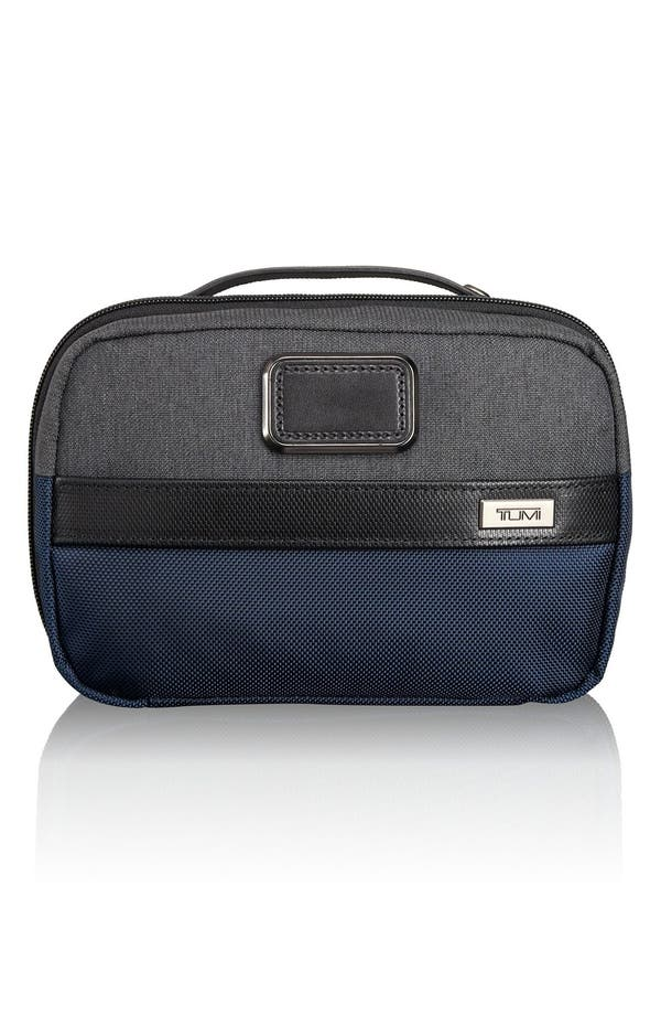 Main Image - Tumi 'Alpha' Split Travel Kit