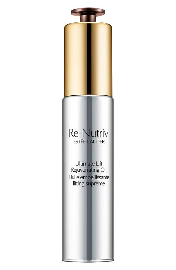 ESTÉE LAUDER 'Re-Nutriv' Ultimate Lift Rejuvenating Oil