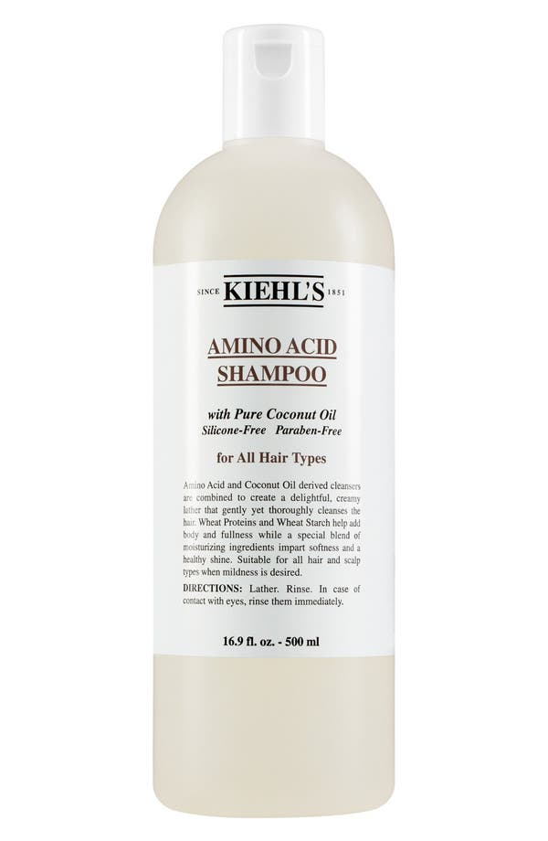 Alternate Image 3  - Kiehl's Since 1851 Amino Acid Shampoo