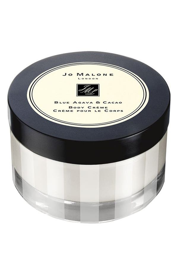 Alternate Image 1 Selected - Jo Malone™ 'Blue Agava & Cacao' Body Crème