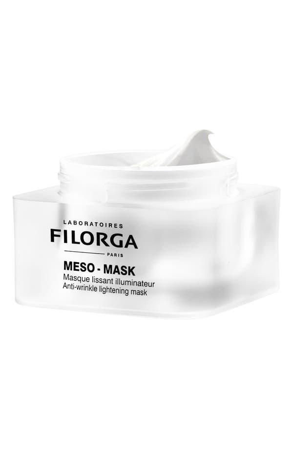 Main Image - Filorga'Meso-Mask' Anti-Wrinkle Lightening Mask