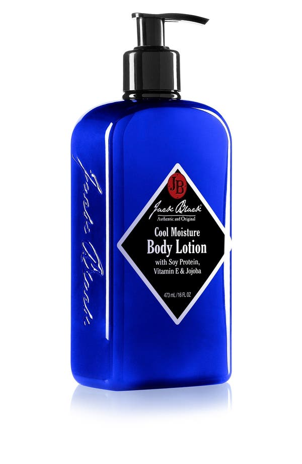 Alternate Image 2  - Jack Black Cool Moisture Body Lotion