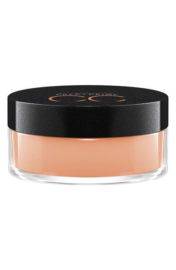 Alternate Image 1 Selected - MAC 'Prep + Prime CC' Colour Correcting Loose Powder