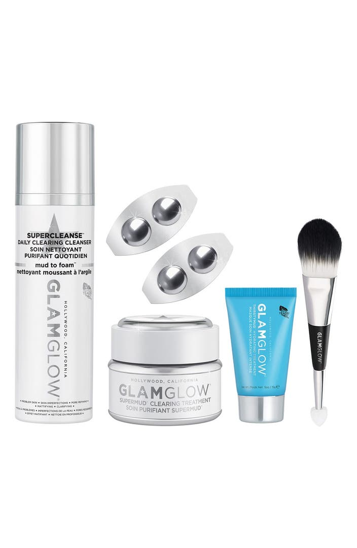 Glamglow 174 Hello Sexy Set Limited Edition Nordstrom