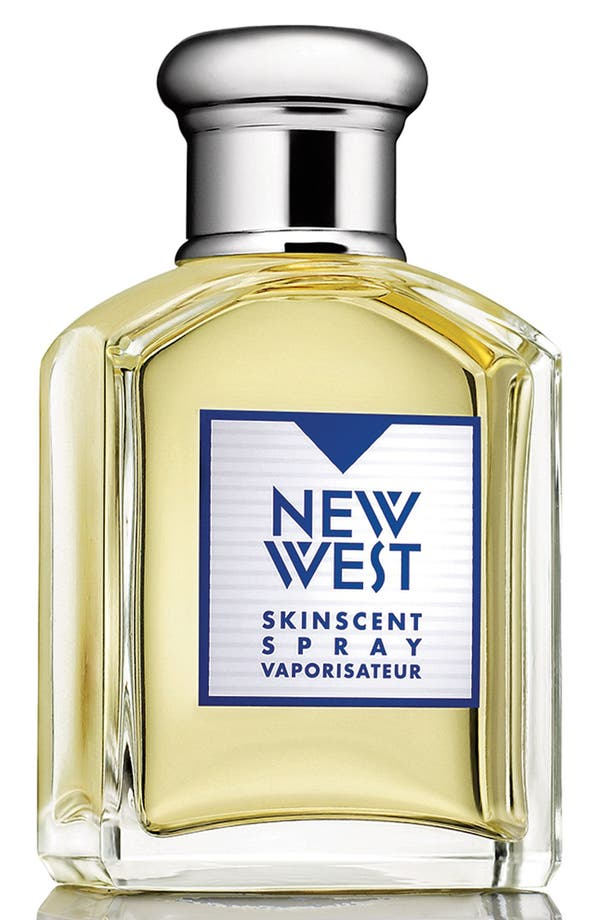 Alternate Image 1 Selected - Aramis 'New West' Skinscent Spray for Men