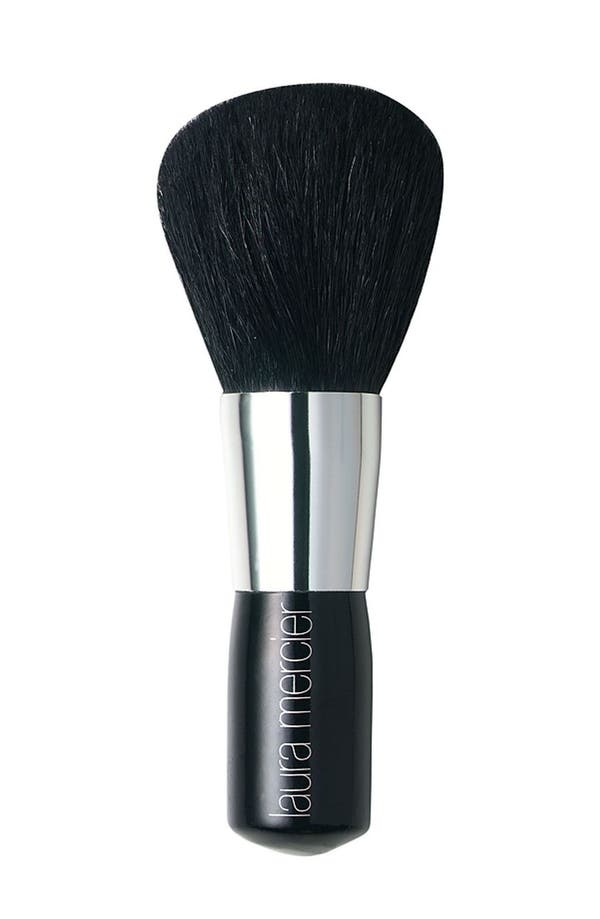 Alternate Image 1 Selected - Laura Mercier Bronzer Brush