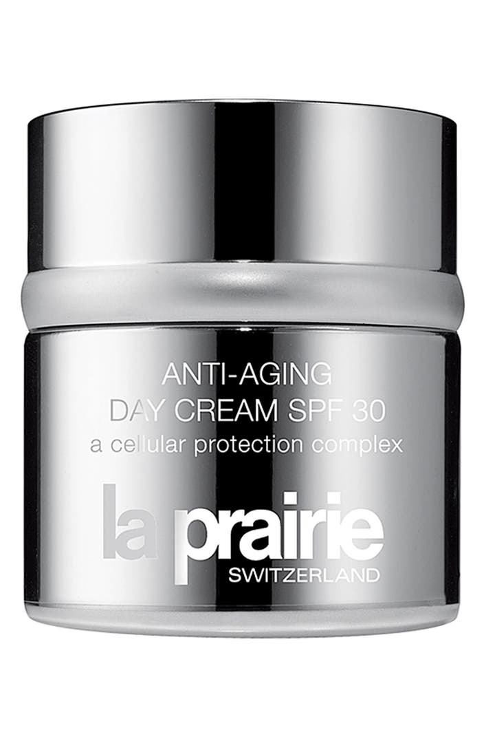 la prairie anti aging day cream sunscreen broad spectrum spf 30 nordstrom. Black Bedroom Furniture Sets. Home Design Ideas