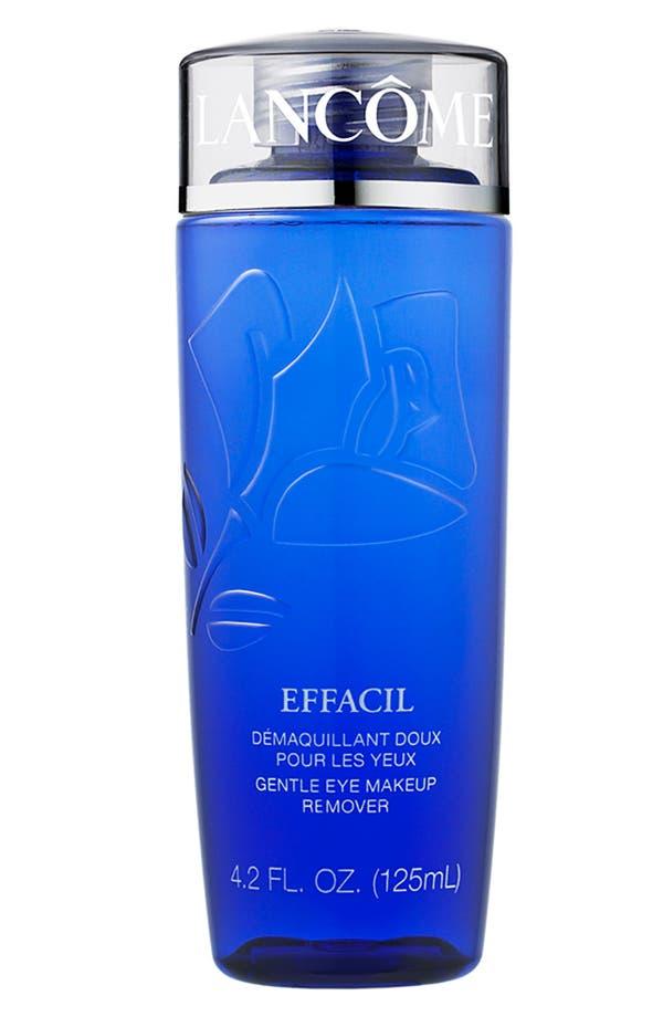 Main Image - Lancôme 'Effacil' Gentle Eye Makeup Remover